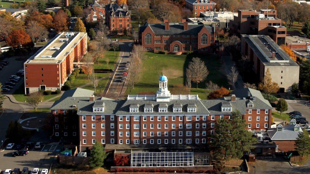 collegiate research university located - 1024×576